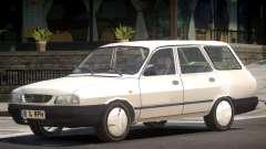 Dacia 1310 Stock para GTA 4
