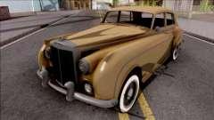 GTA V Enus Stafford para GTA San Andreas