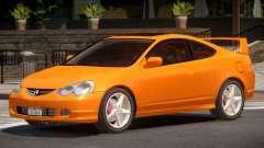 Acura RSX Upd para GTA 4