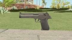 SOF-P IMI Desert Eagle para GTA San Andreas