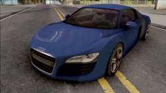 Audi R8 4.2 FSI Quattro para GTA San Andreas