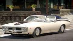 Dodge Charger Old para GTA 4