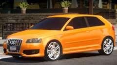 Audi S3 Y06 V1.2 para GTA 4
