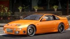 Nissan 300ZX V1.0 para GTA 4