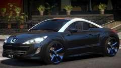 Peugeot 308Z para GTA 4