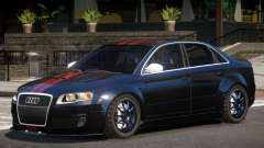 Audi RS4 Y11 para GTA 4