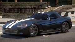Dodge Viper RT V1