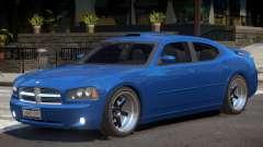 Dodge Charger RT Y6 para GTA 4