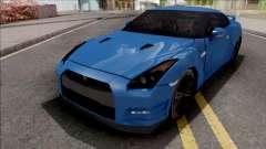 Nissan GT-R R35 2016 45th Anniversary SA Style