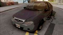 Proton Gen-2 Basic Spec para GTA San Andreas