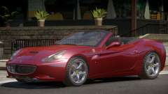 Ferrari California Roadster V1