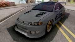 Pontiac GTO Tuning para GTA San Andreas