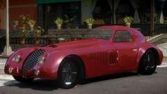 1938 Alfa Romeo 2900B