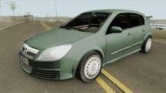 Opel Astra H 1.6 para GTA San Andreas