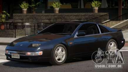 Nissan 300ZX Stock V1.0 para GTA 4