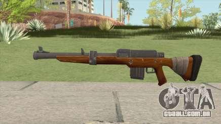 Hunting Rifle (Fortnite) HQ para GTA San Andreas