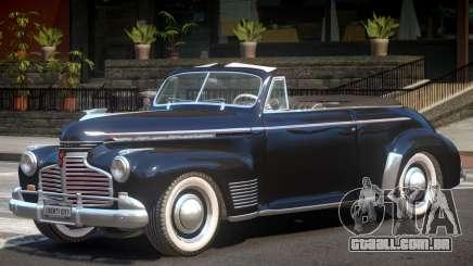 1941 Chevrolet Special para GTA 4