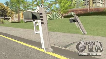 Default Pistol GTA V para GTA San Andreas