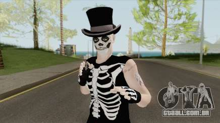Michale Graves para GTA San Andreas