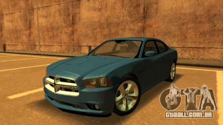 Dodge Charger RT LD 2013 para GTA San Andreas
