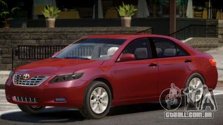 Toyota Camry ST para GTA 4