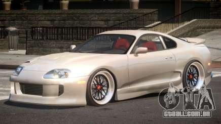 Toyota Supra GT Drift para GTA 4