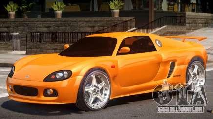 Watson R-Turbo V1 para GTA 4