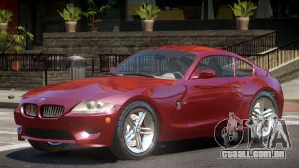 BMW Z4 RS para GTA 4