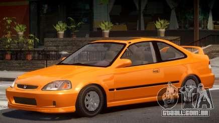 1998 Honda Civic V1 para GTA 4