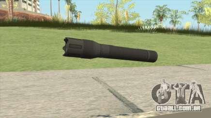 Vom Feuer Flashlight GTA V para GTA San Andreas