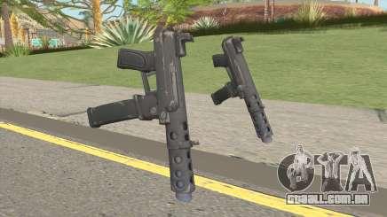 SMG (Fortnite) para GTA San Andreas