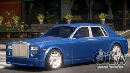 Rolls Royce Phantom V1.0 para GTA 4