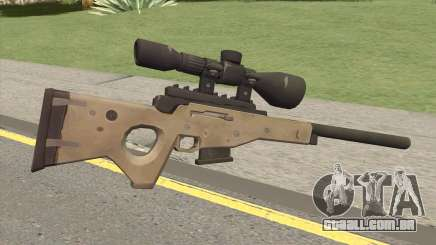 Sniper Rifle (Fortnite) para GTA San Andreas