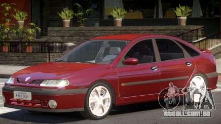 Renault Laguna V1.0 para GTA 4