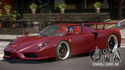 Ferrari Enzo S para GTA 4