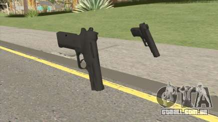 Bren Ten (Black) para GTA San Andreas