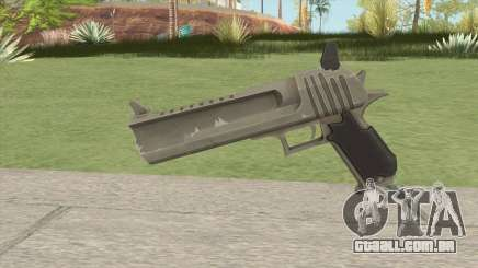 Desert Eagle (Fortnite) HQ para GTA San Andreas