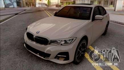BMW 3-er G20 para GTA San Andreas