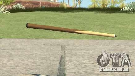 Old Gen Pool Cue GTA V para GTA San Andreas