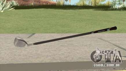Golf Club (Fortnite) para GTA San Andreas