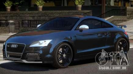 Audi TT RS Y10 para GTA 4