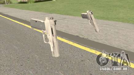 Bren Ten (Twotone) para GTA San Andreas
