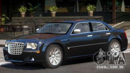 Chrysler 300C SRT8 V1.2 para GTA 4