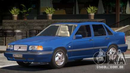 1997 Volvo 850 para GTA 4