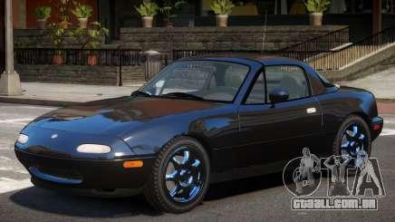 Mazda MX5 V2 para GTA 4