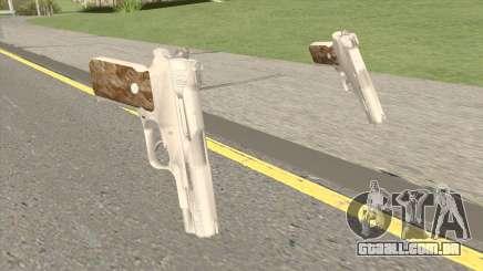 Bren Ten (Wooden) para GTA San Andreas