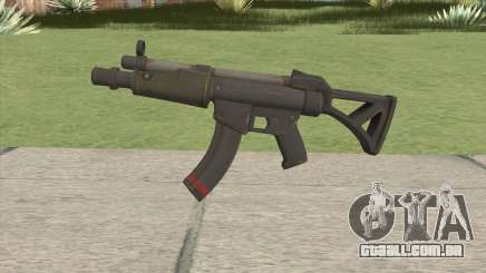 Submachine Gun (Fortnite) para GTA San Andreas