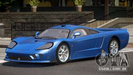 Saleen S7 V1.1 para GTA 4