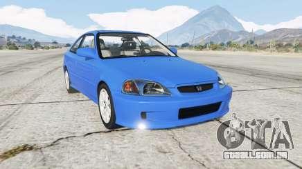 Honda Civic Si (EM1) 1999 para GTA 5