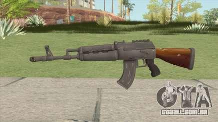 AK-47 (Fortnite) para GTA San Andreas